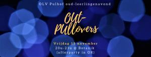 OLV Pulhof oud-leerlingenavond (1)
